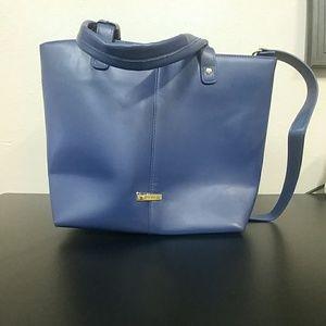 Iman Global Chic Handbag (Indogo)